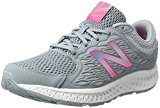 New Balance Pdf Fitness, Scarpe Sportive Indoor Donna, Multicolore (Cyclone/Alpha Pink), 40.5 EU