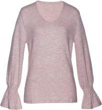 Pullover con maniche ampie (viola) - bpc selection