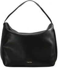 Calvin Klein SUAVE Shopping bag black