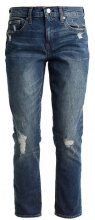 GAP SAMI DEST Jeans baggy worn dark