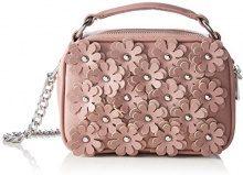 ESPRIT 077ea1o036 - Borse a spalla Donna, Pink (Old Pink), 9x13x19 cm (L x H D)