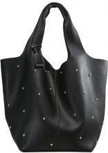 Glamorous Shopping bag black