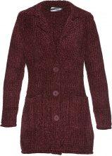 Cappotto in ciniglia (Rosso) - bpc selection