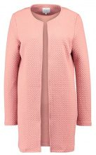 Vila VINAJA NEW LONG JACKET Cardigan rose dawn