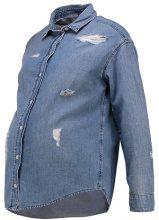 Topshop Maternity ELTON Camicia middenim