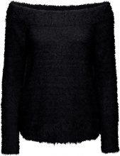 Pullover (Nero) - RAINBOW