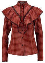 Fashion Union Tall MANZI Camicia rust