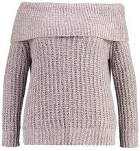 New Look Curves Maglione pink