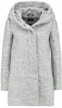 ONLY ONLINDIE NOMA Cappotto corto light grey melange