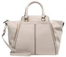 New Look SLOUCHY WING TOTE Borsa a mano beige