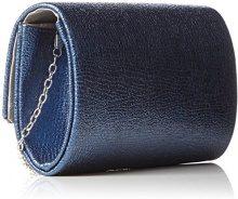 Tamaris Zelda Clutch Bag - Pochette da giorno Donna, Blau (Navy), 11x5x19 cm (B x H T)