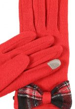 Smart Hands SMART BOW Guanti red