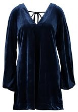 Free People MISHA  Vestito estivo dark blue/denim