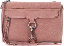 Borsa a tracolla Rebecca Minkoff  Borsa a tracolla  Mini M.A.C. in pelle rosa