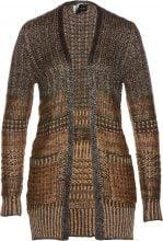 Cardigan in misto lana (Grigio) - bpc selection premium