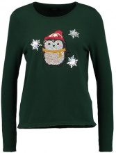 ONLY ONLXCHRISTMAS PENGUIN Maglione pine grove