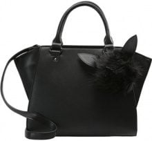 Call it Spring ZALESIEN Borsa a mano black