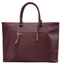 Anna Field Shopping bag bordeaux