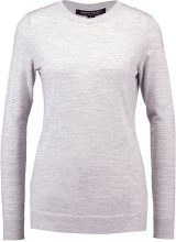 Banana Republic CREW Maglione light grey heather