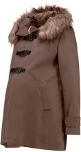 Envie de Fraise PAUL Cappotto corto brownish grey