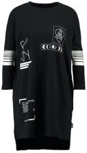 Brooklyn's Own by Rocawear Vestito di maglina jet black