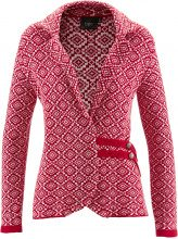 Cardigan (Rosso) - bpc bonprix collection