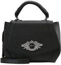 New Look TOP HANDLE Borsa a mano black