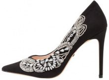 Topshop B&B GLITZ Decolleté black