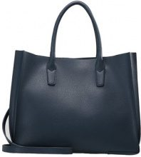 Dorothy Perkins Shopping bag navy