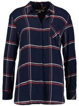comma casual identity Camicia blue check