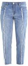 New Look Petite Jeans baggy light blue