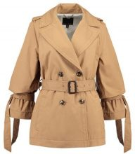 Banana Republic DRAMA SLEEVE Trench tan