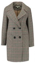 Miss Selfridge HERITAGE COAT Cappotto classico black
