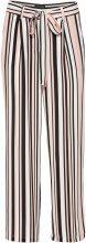 Pantalone 7/8 a gamba larga (rosa) - BODYFLIRT
