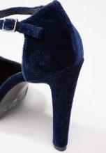 MAI PIÙ SENZA Decolleté dark blue