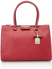 Guess HWPB6683230, Borsa a Mano Donna, Rosso (Claret), 13x23.5x31 cm (W x H x L)