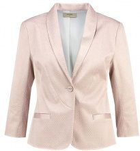 Cream ALISA  Blazer rose dust