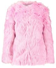Miss Selfridge COAT Cappotto invernale pink