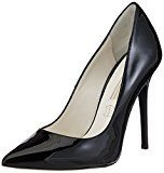 Buffalo London 11335x-269 L Patent Leather, Scarpe con Tacco Donna, Nero (Black 01), 36 EU