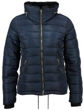 Dorothy Perkins Giacca invernale navy blue