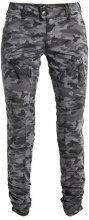 Culture MALOU PANTS Pantaloni grey