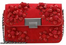 Topshop ROSE X BODY Borsa a tracolla red