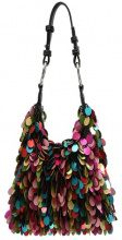 Topshop SAN Borsa a mano multicoloured