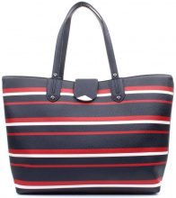 Borsa Shopping Liu Jo  N17065E0385 Shopping Donna Blu Nautico