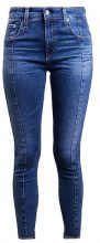 AG Jeans FARRAH  Jeans Skinny Fit blue denim