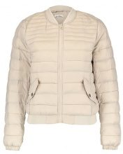 JDY JDYROONA  Giubbotto Bomber simply taupe