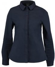 Armani Exchange Camicia navy
