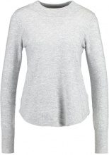 Gina Tricot MANNIE Maglione light grey melange