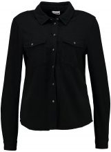 Noisy May NMKENDALL  Camicia black