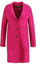 SET Cappotto classico pink